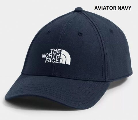 The North Face Unisex Recycled 66 Classic Hat